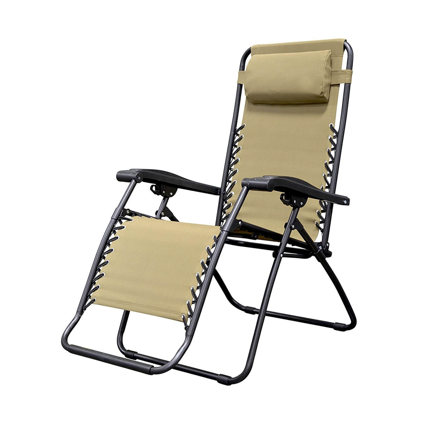 Caravan zero gravity chair reviews and buying guide in 2017 for Chair zero gravity