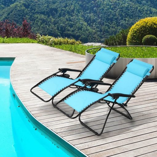 best zero gravity lounge chair review