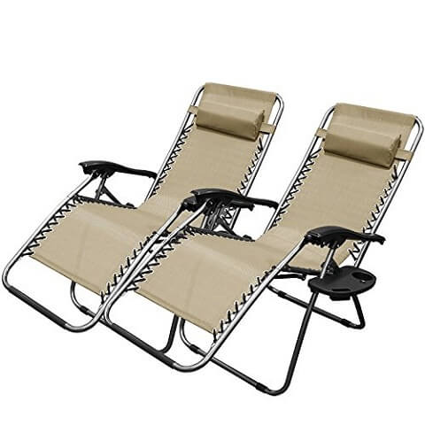 zero gravity recliner reviews