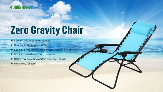 Zero Gravity Lounge Chair Review In 2017-18