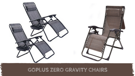 Charmant Zero Gravity Chairs
