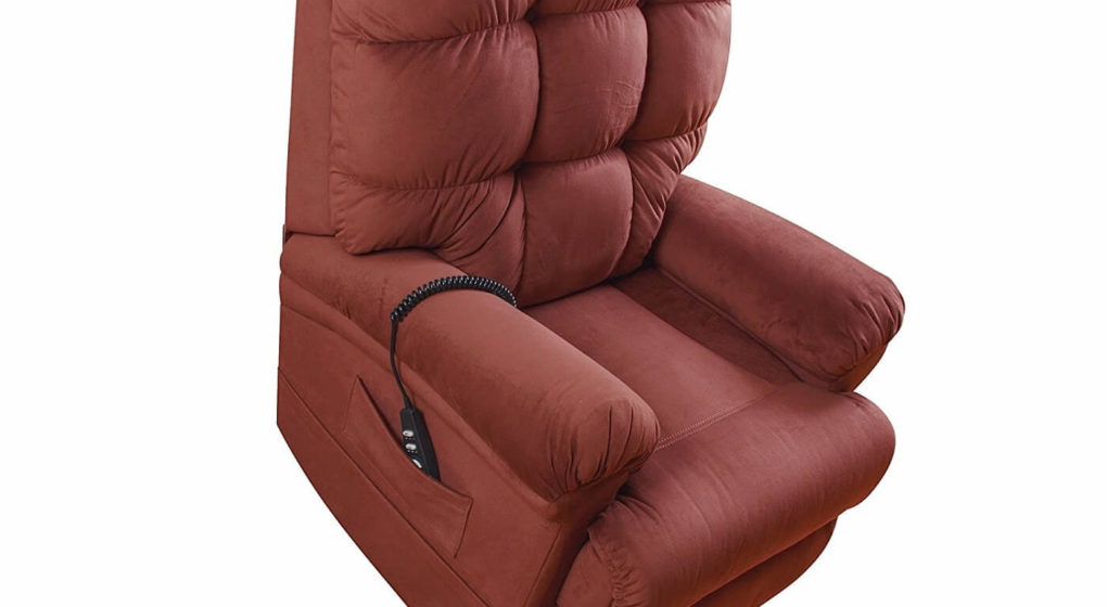 The Perfect Sleep Chair Reviews