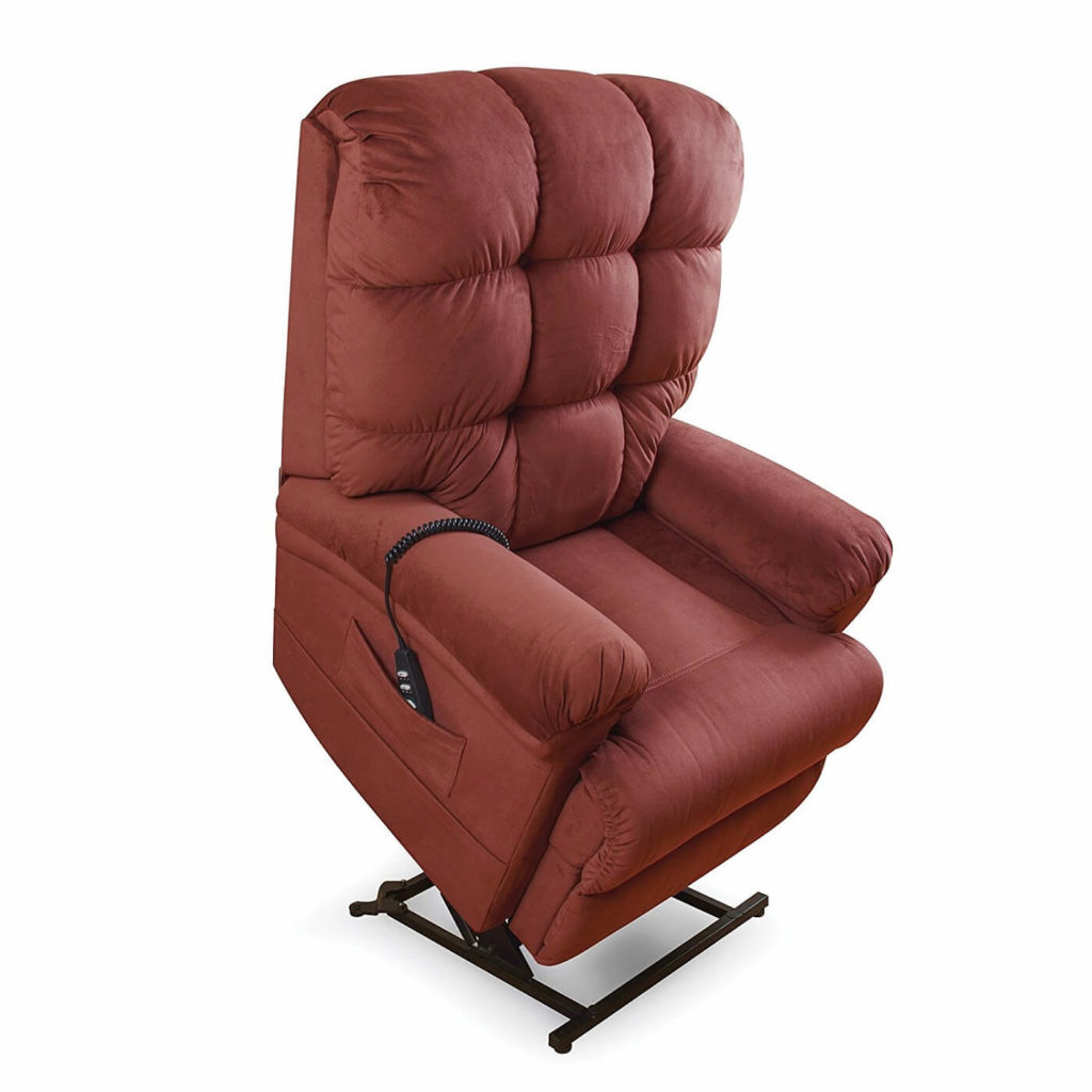 Truth About The Perfect Sleep Chair Reviews And Buying Guide in 2018