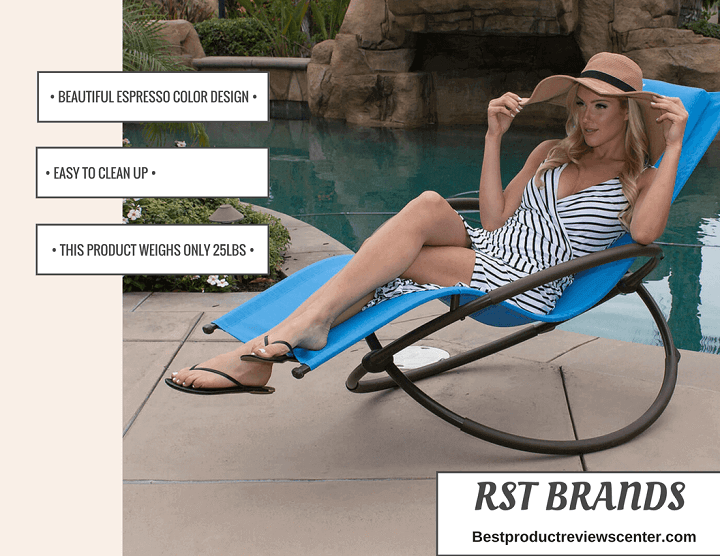 best Zero Gravity Patio Lounger