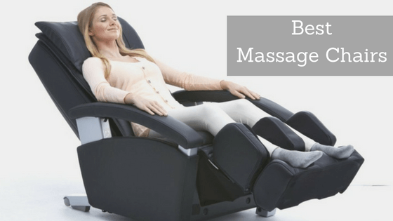 What is the best zero gravity massage chair