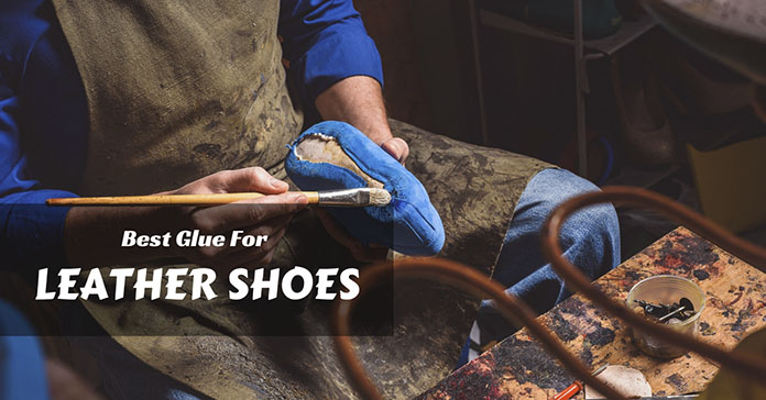 How to Repair Leather Boots Sole