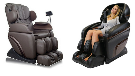 How To Get People To Like Best Massage Chair Reviews