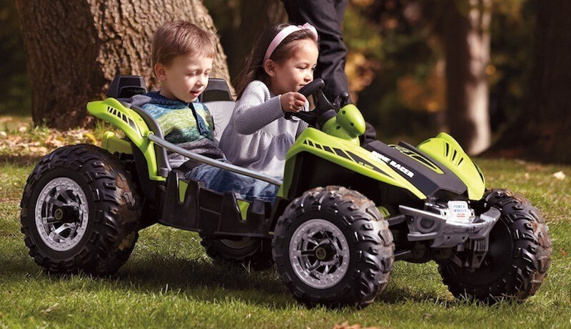 best power wheels for off road