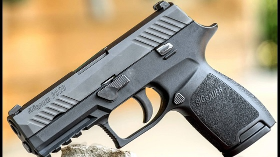 Best pistol to buy for a first-time gun owner