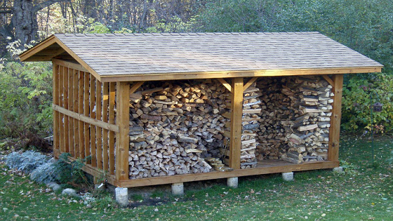 How to dry Firewood – Simple Tips For Drying Firewood