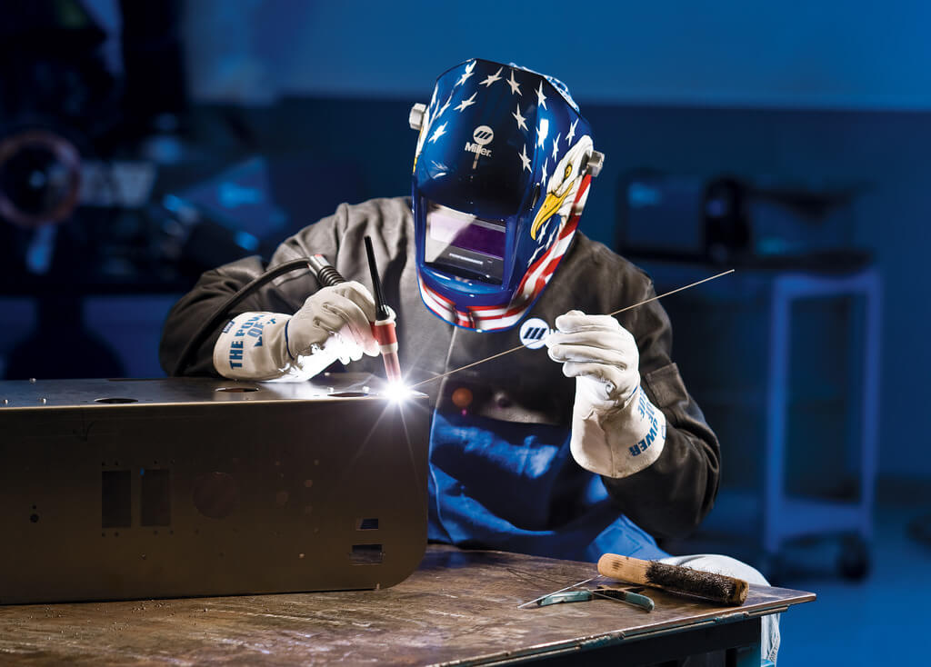 best welder for beginner