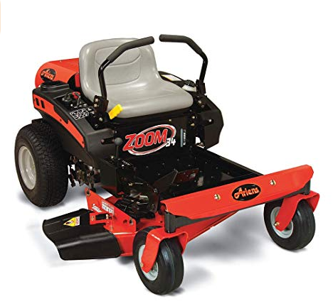 Ariens Zoom 34 - 19hp Kohler 6000 Series V-Twin 34 Zero Turn Lawn Mower
