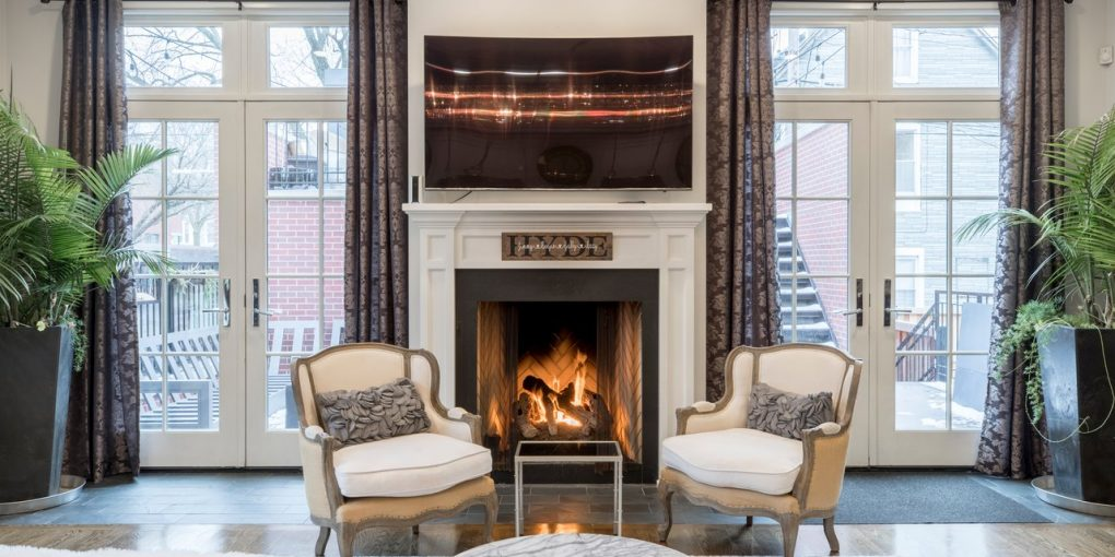 Which room heaters are best for health