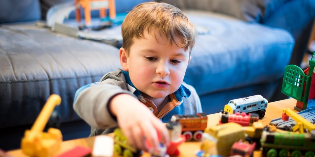 Tips for Choosing Toys That Are Safe and Healthy for Your Children